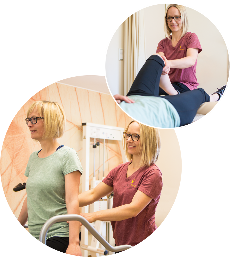 Physiotherapie Angebot