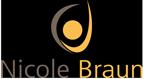 Physiotherapie & Osteopathie Nicole Braun  Logo